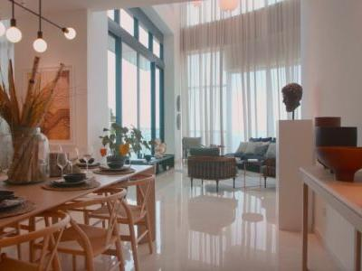 Video: DC Residensi brings integrated luxury living to Damansara Heights