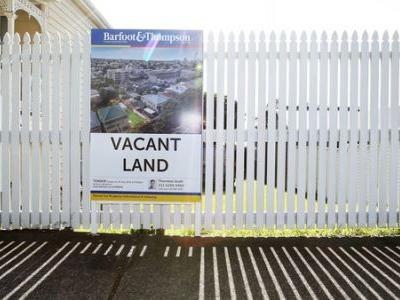 New Zealand Bans Home Sales To Most Foreigners: 'It's Not A Right, It's A Privilege'