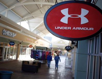Under Armour reveals data breach affecting 150 million MyFitnessPal users