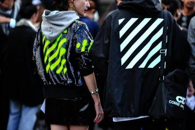 OFF-WHITE Will Show Its 2018 Spring/Summer Collection at Pitti Uomo