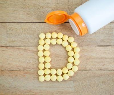 RCT backs long-term safety of high-dose vitamin D supplements