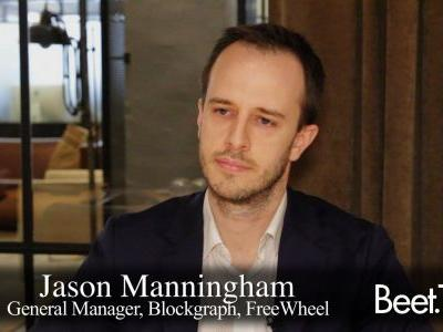 Identity Resolution Needed To Enable Data-Driven TV: FreeWheel's Manningham