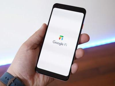 Google Fi starts rolling out eSIM support for existing iOS subscribers