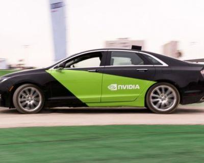 NVIDIA Pauses Self-Driving Vehicle Testing; Confirms DRIVE Wasn't In Last Week's Uber Collision