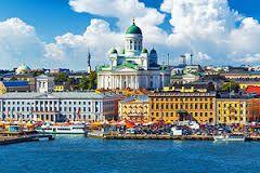 Finland among top three destinations to visit next year