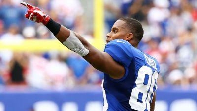 Bears ink Victor Cruz to one-year contract