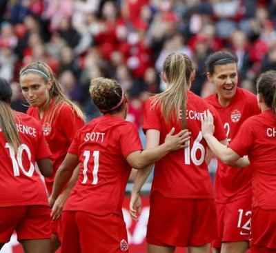 Why The Women's World Cup Is *The* Thing To Watch This Summer