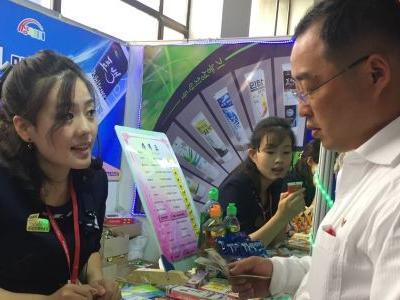 At Pyongyang trade fair, North Korea is ready to make a deal