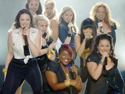 The Pitch Perfect 3 Trailer is Here & We Already See A Huge Problem