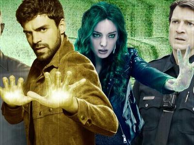 Every Network TV Show Cancellation & Renewal Of 2019