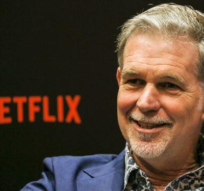 'Our legal department is here, it's queer, and it's telling you to steer clear' - Netflix orders Boston's Straight Pride to stop listing it as a 'prospective corporate sponsor'