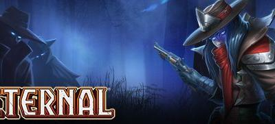 Now Available on Steam - Eternal Card Game