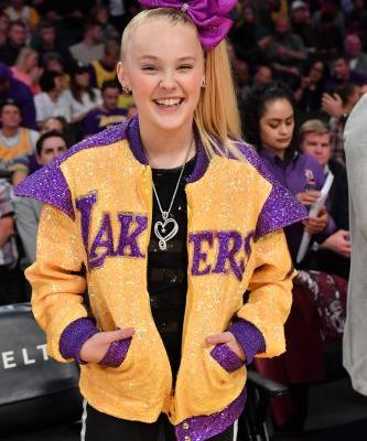 JoJo Siwa's Brown Hair Is The Look Literally No One Saw Coming
