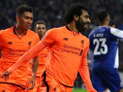 'It's not fair to compare Salah to Messi' - Liverpool legend Gerrard