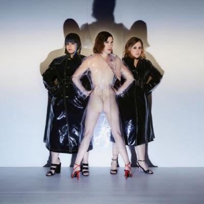 "Sleater-Kinney - ""Hurry On Home"""