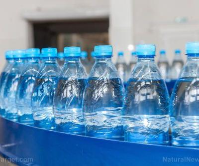 FDA probes alkaline water seller in Nevada over hepatitis and liver damage links