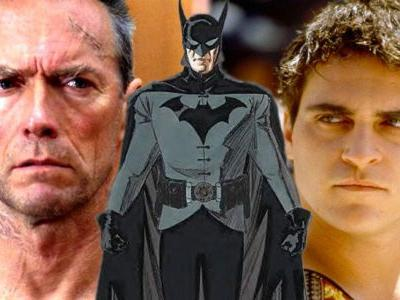 15 Things You Never Knew About Darren Aronofsky's Canceled Batman Movie