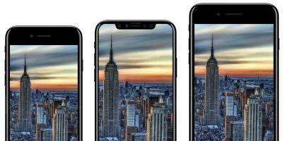 IPhone 8 facing OLED supply issues, latest report suggests only 4 million phones shipping by September