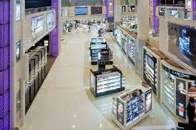 Abu Dhabi Duty Free Online Store All Set for This Summer Season