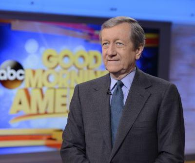 Longtime investigative reporter Brian Ross leaves ABC News