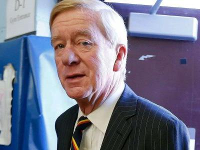 NH Primary Source: Weld following up on presidential rollout by speaking with college students