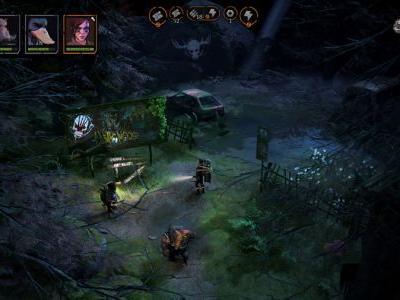 Mutant Year Zero: Road to Eden hands-off preview