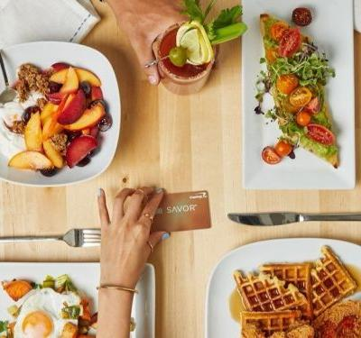 This credit card for foodies offers delicious rewards, but I won't sign up