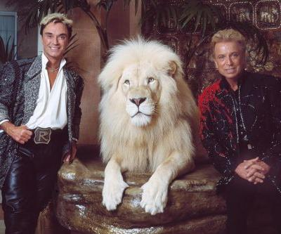 Siegfried Fischbacher of Siegfried and Roy dead at 81
