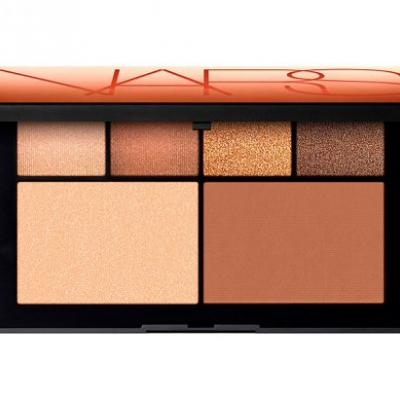 NARS Atomic Blonde Eye & Face Palette Now at Sephora