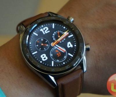 Huawei Watch GT Pre-Orders Live In The U.S