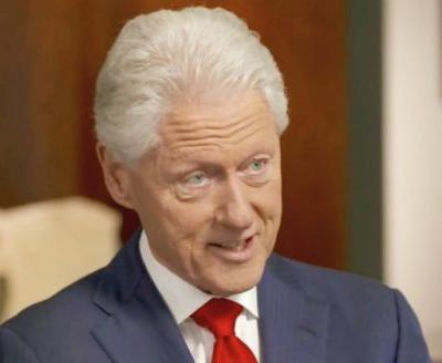Those Finally Piling on Bill Clinton Over Sexual Assault Allegations Are Anything But Brave
