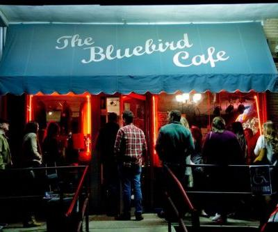 'Nashville' made the Bluebird Cafe famous. But few people know the venue's real story