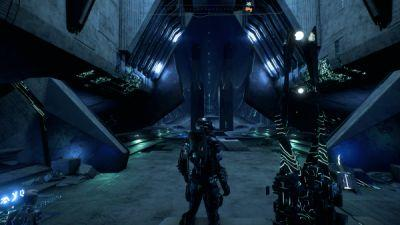 Mass Effect: Andromeda Nvidia drivers released ahead of tomorrow's launch