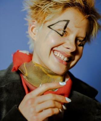 Andreas Kronthaler for Vivienne Westwood AW18