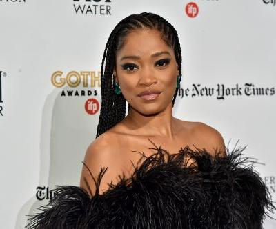 This Video Of Keke Palmer Asking The National Guard To March With Protesters Is Powerful