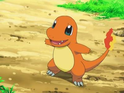 May's Pokemon Go community event is a little fiery