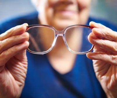 How Genetics Contribute to Middle-Age Vision Loss