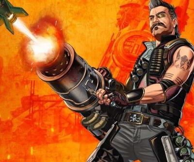 'Apex Legends' Is Heading to Mobile iOS and Android