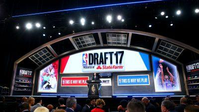 NBA Draft 2017: Fans at Barclays Center spoil suspense of second-round picks