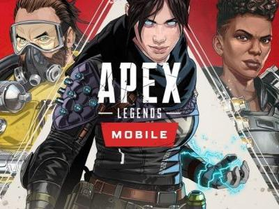 Apex Legends Mobile is entering beta this month