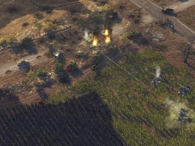 Sudden Strike 4 Releasing for Xbox One on May 25th