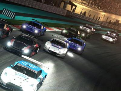 Grid Autosport speeds to Switch next year