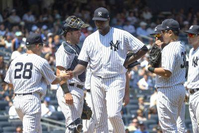 Michael Pineda is getting Tommy John, heading into the unknown