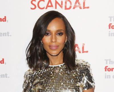 The 1 Skincare Ingredient Kerry Washington Can't Live Without
