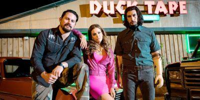 Logan Lucky Trailer: Steven Soderbergh Stages an Elaborate Heist