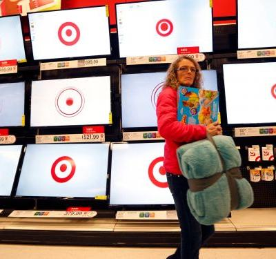 Target just revealed a completely new way to give gifts in time for holiday shopping