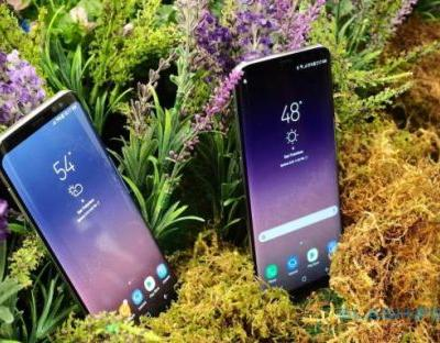 Sprint Galaxy S8 and Note 8 lose LTE after Android 9 Pie update