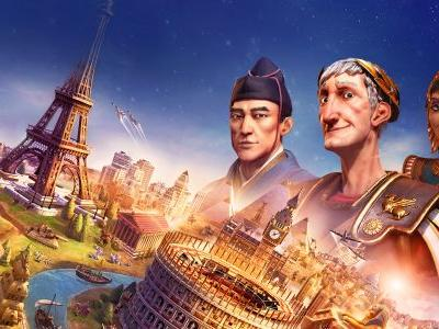 Civilization 6 Now Available on iPhone