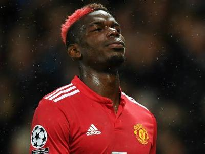 Mourinho refuses to be drawn on length of Pogba absence
