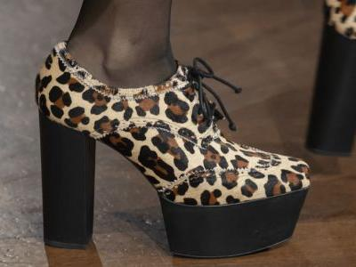 Fashionista's 25 Favorite Shoes From NYFW for Fall 2020